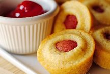 ♨️Salty Muffins / Recipes