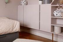 PP KIDS / Inspiration for designing your kid's room