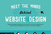 Webdesign tips / Useful infographics about webdesign. They've helped me, maybe they can help you!
