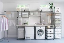 ♓️Laundry Room / Furniture