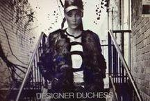 Instagram / Follow Designer Duchess on instagram @designerduchess
