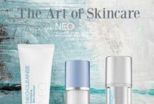 NEO Skincare Combos / Try different Neocutis products together to find your regimine