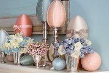 Easter & Spring Decor