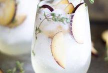 F R E S H  D R I N K S / Nothing like a refreshing tasty drink on a hot aussie day