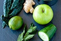 D E T O X / Get the feel good going on! Detoxing food and drinks for optimal body and mind.