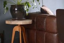 SHOE YOUR COFFEE TABLE! / Prettypegs- Designed legs for your furniture.
