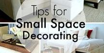 PP SMALL SPACES / Prettypegs- Replaceable furniture legs.