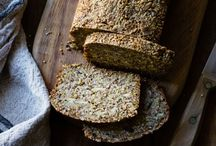 G F  B R E A D / Gorgeous homemade gluten free breads