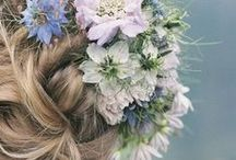 Wedding Inspiration / Bridal fashion
