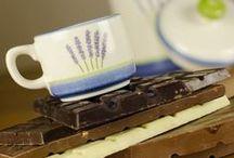 Aranżacje i inspiracje / Aranżacje i inspiracje w Twojej Jadalni. Piękne dekoracje stołów  i motywy kuchenne uwieńczone na najlepszych zdjęciach.