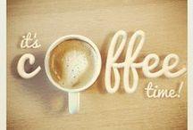 kawa caffe coffee Kaffee café / Wszystko co dotyczy kawy