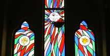Our Windows in Churches / Take a look at some of the churches that have had our windows installed.