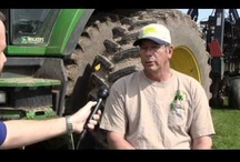 User stories - GNNS in agriculture / Don't take our words for it - listen to farmers already using GNSS on their farm.