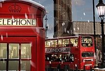 london classics / cornwall tower blackpool telephone