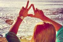 Kappa Delta / by Drury Greek Life