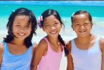 Travel Wishes & Tips / Children's wishes for travel. Plus great tips for all travelers!
