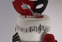 A Piece of CAKE!