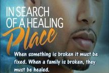 In Search Of A Healing Place / Tyrone has a lot of growing to do.  He's been given another chance and he is determined not to waste it.  He only wonders if he can actually meet the expectations of his new life for himself, for his father and brother that have been cleaning up his indiscretions all his life, and most importantly for the woman who has captured his heart. / by Nikki Walker