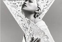 Fashion & Art / Fashion & Art ! - #fashion #mode #tendance #art #dark #noir #blanc #minimal #pure #extravagant #futur #futuristic #trash #sombre #hautecouture #haute #couture #girls #moda #trends #design #models #podium #defilés #createurs #original #modern #crazy #latex #plumes #mannequin #styliste #week #couleurs #style #new #strange #awesome #mask #tenue #vetements #costumes #walk #cuir #textile #precious #luxe #high #photos