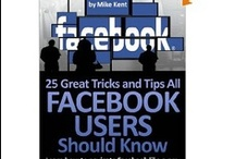 Facebook Tips & Tricks / Comprehensive list of Facebook tips and tricks.
