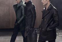 Coats and Jackets misc.