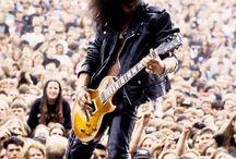 Slash/Guitar/misc.