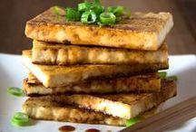 GFree Tofu Recipes  / All The Tofu You Can Eat!