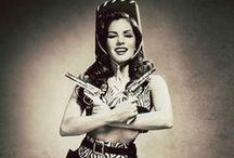 vintage western wear / all kindsa vintage western wear!! / by Ann Tindall