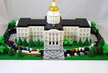 LEGOS / by Dora Carson