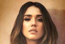 Celebrity Style: Jessica Alba / by Dora Carson