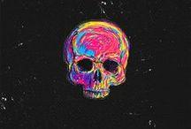 Skulls, Skulls and more Skulls