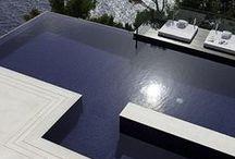 Pool & Spa / Pool & Spa ! - #pool #spa #piscine #blue #water #eau #baignade #hotel #luxe #world #luxury #lifestyle #monde #tendance #architecture #design #modern #sea #travel #voyage #vacances #house #detente #bienetre #bien #beau #etre #nager #swim #swimming #ocean #private #natation #diving #dive #repos #sun #soleil #plage #isolate #lieu #style / by Meetagift Alexandre Chiron