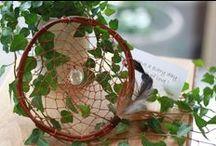 1/25 「ドリームサンキャッチャー」を作ろう / 1/25にビズー自由が丘店にて、「ドリームサンキャッチャー」をつくるワークショップを開催しました。http://www.bizoux.jp/