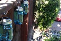 Back Porch / Yard Makeover / by kRyStLe  ThE aUtOmAtIc  PiStOl