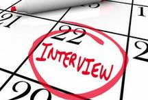 Career - Cover Letters, Resumes & Interviews / by Cleveland-Marshall Law Library