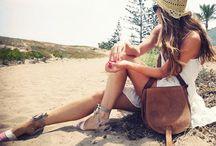 SPRING/SUMMER TIME : ))