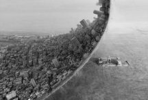 Photomontage & Art / by Meetagift Alexandre Chiron