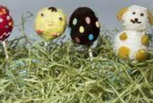 Osterbäckerei-Spezial/Easter special