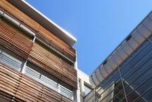 Visita dell'Ordine degli Architetti di Biella / Immagini della visita al nuovo Ospedale di Biella di una delegazione di architetti dell'Ordine biellese.