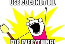 Healthy Living with Jeeva Coconut Oil