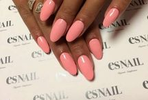 nails ! / nails !!