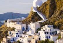 Western Cyclades / A group board to share and discover the beauties of Western Cyclades (Kea, Kithnos, Sifnos, Serifos, Kimolos, Milos). Join and invite your friends too. To get an invitation, leave a comment here http://www.pinterest.com/pin/316448311291402875/ Happy pinning and please don't spam!