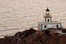 Light Houses of Greece