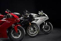 Ducati 848/1098/1198