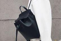 Bag Pack & Art
