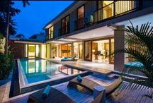 Villas and Estates