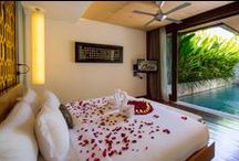 HONEYMOON at THE GROVE VILLAS BALI / Honeymoon