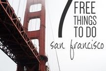 Bay Area Goodness / Things to do and experience in the #BayArea