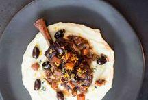 greek & mediterranean recipes