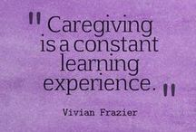 Caregiver Support / #Support for the #caregivers of critically ill #children and their families.